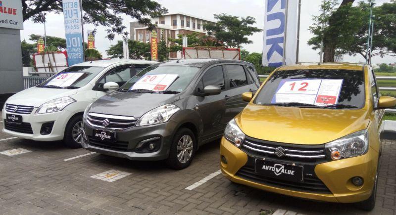 Indomobil Suzuki International