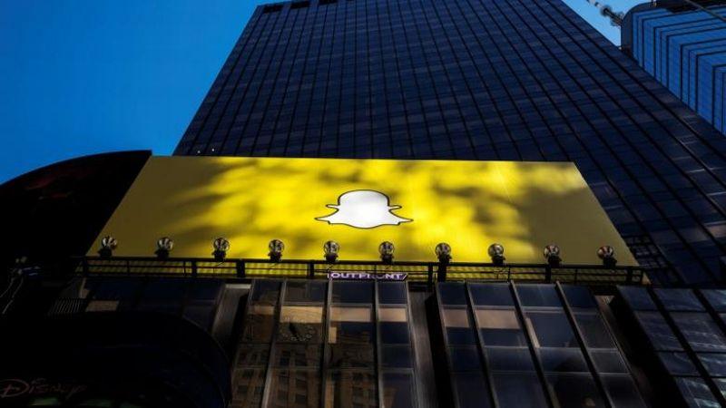 Kepopuleran Snapchat Kalahkan Instagram