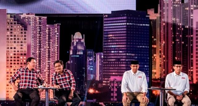 Lima Isu Bakal Dibahas di Debat Putaran Kedua Pilkada DKI, Nih Daftarnya...