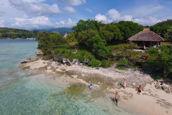 Yuk Jelajahi Pulau Kepa Di Alor Yang Punya Taman Laut Cantik Okezone Travel