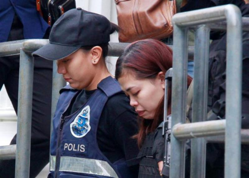 Dokumen Jaksa Tak Lengkap, Sidang Siti Aisyah Ditunda Hingga 30 Mei