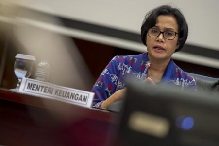 Sri Mulyani Bakal Hitung Ulang Subsidi Energi di APBN-P 2017