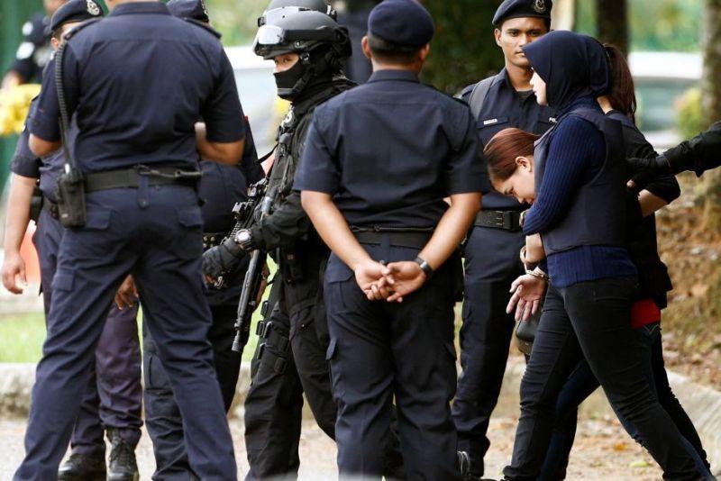 Pengacara Siti Aisyah Sesalkan Pelepasan Warga Korut yang Terkait Pembunuhan Kim Jong-nam