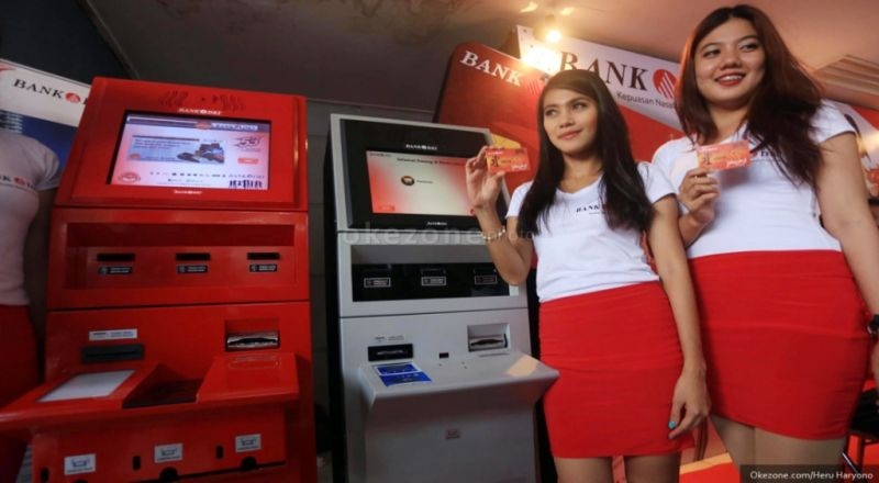 Ilustrasi. Bank DKI. (Foto: Heru Haryono/Okezone)