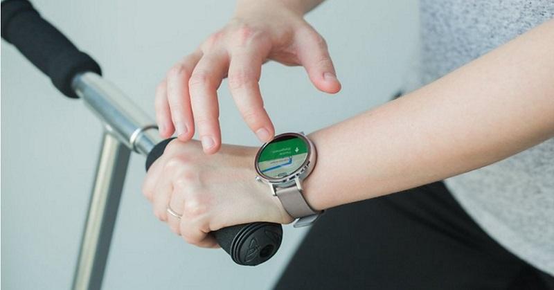 Intip Cara Menggunakan Google Maps di Smartwatch Android Wear