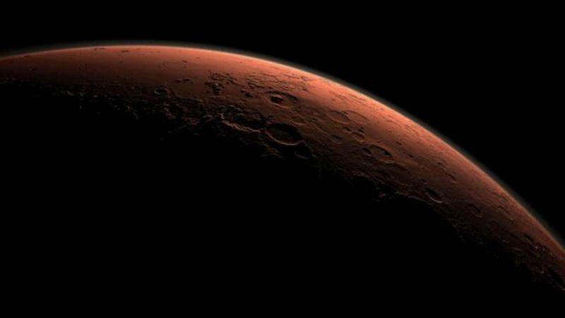 TOP TECHNO: Teka Teki Kadal di Mars Terungkap