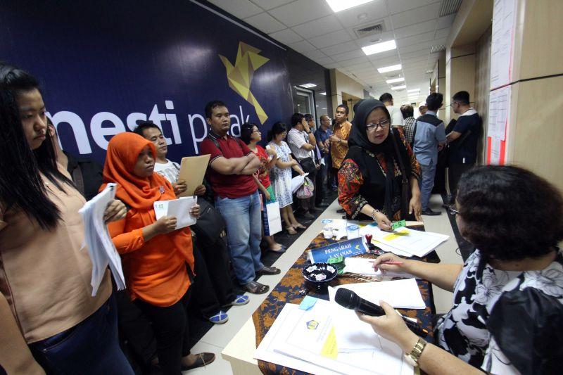 Tax Amnesty Tak Capai Target, Dirjen Pajak: Biar Masyarakat yang Menilai