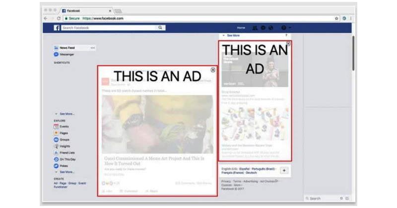 Peneliti Kembangkan Pemblokir Iklan Bandel di Internet