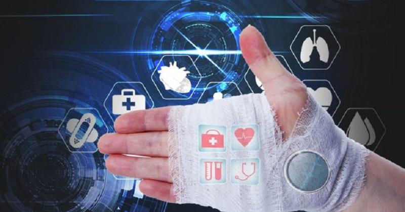 Manfaatkan 5G Wireless, Perban Ini Bisa Bantu Dokter Lacak Luka