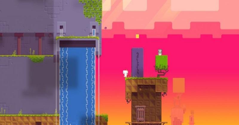 Game 'Fez' Bakal Sambangi iOS