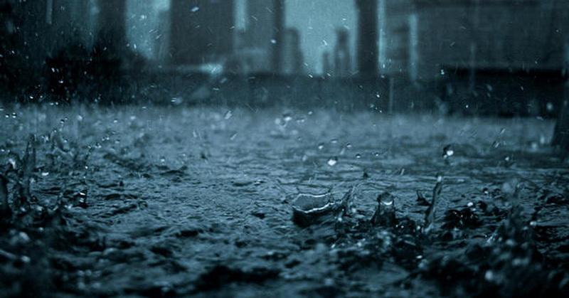 Alquran dan Sains Jelaskan Proses Terjadinya Hujan