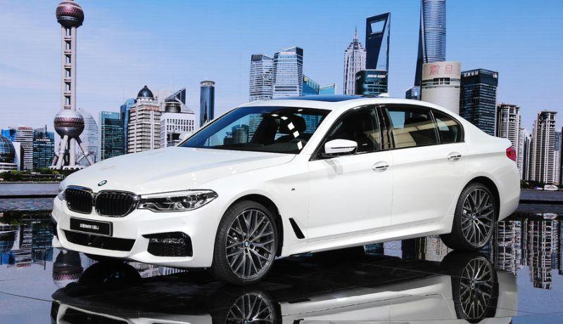 BMW Seri 5 (AutocarUK)