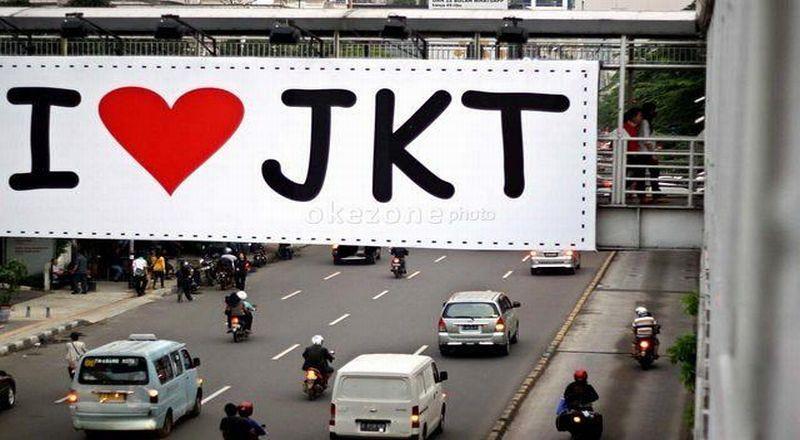 Pilkada DKI Aman, Serikat Buruh: Jakarta Barometernya Indonesia