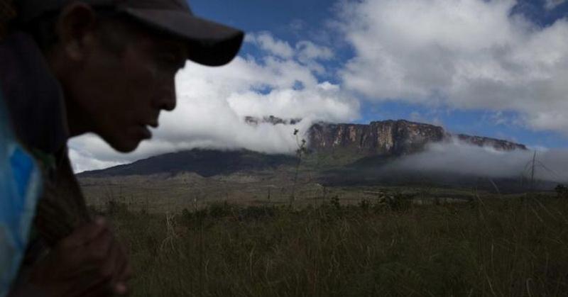 Fungsi Gunung terhadap Bumi dalam Penjelasan Alquran dan Sains