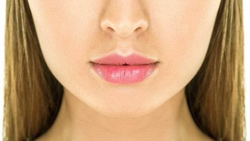 Tahukah Anda Apakah Fungsi Lekukan di Atas Bibir?