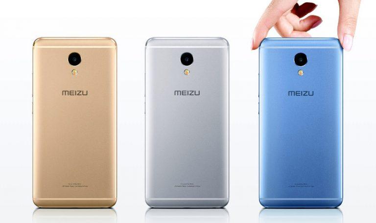 Perkenalan Meizu M5 Note, Smartphone Andal dari Tirai Bambu