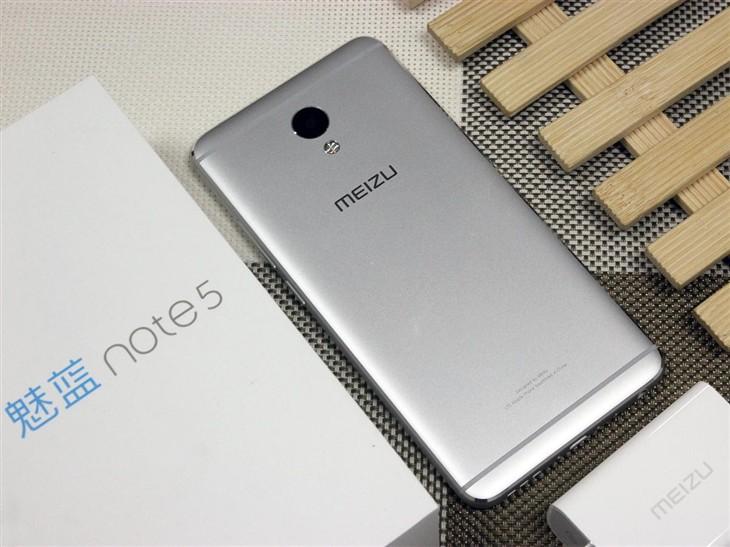 Tak Hanya Performa, Meizu M5 Note Miliki Kamera dengan Hasil Lebih Natural