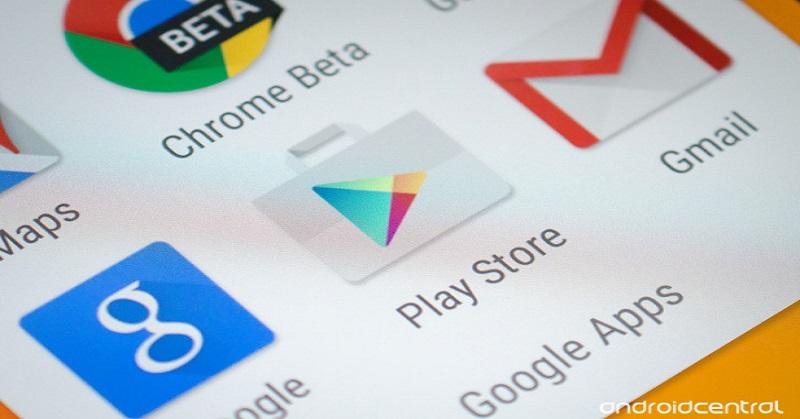 Permudah Update Aplikasi, Google Rombak UI Play Store