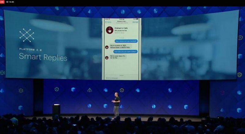 Fitur Terbaru Facebook yang Perlu Diketahui (2-Habis)
