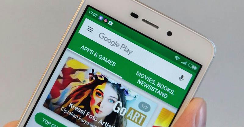 Kelola Aplikasi Semakin Mudah di Play Store