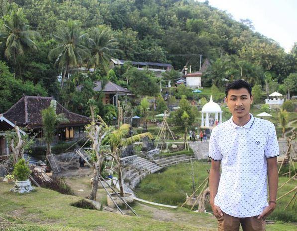 Wisata gunung boyolali