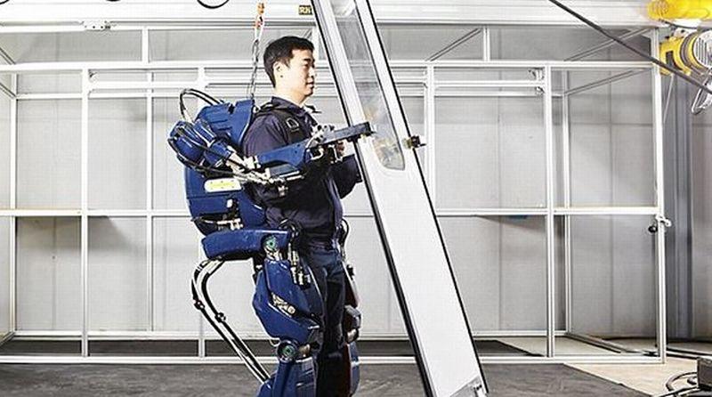 Peneliti Ungkapkan Pengaruh Teknologi terhadap Pekerja Industri