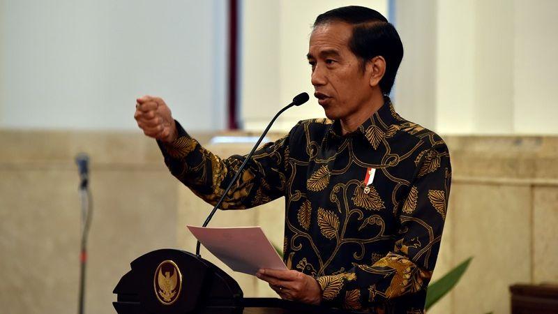 Hari Kartini, Jokowi: Majulah Kaum Perempuan