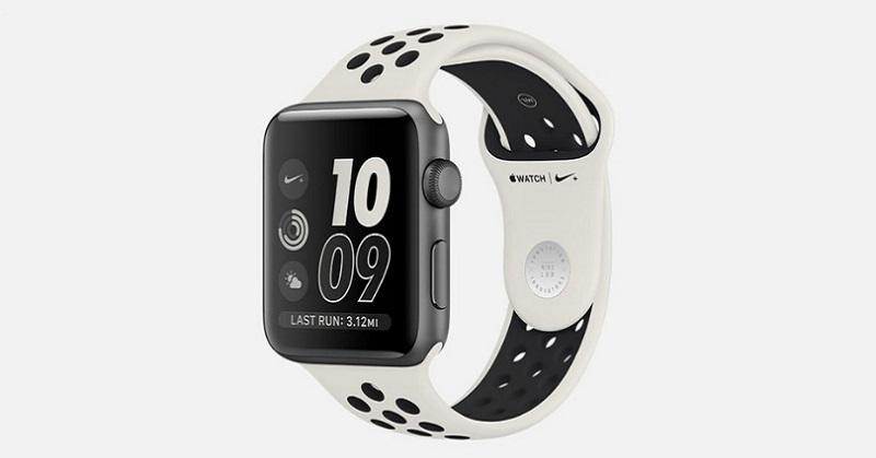 Kolaborasi dengan Nike, Apple Watch Dapat Sentuhan Berbeda