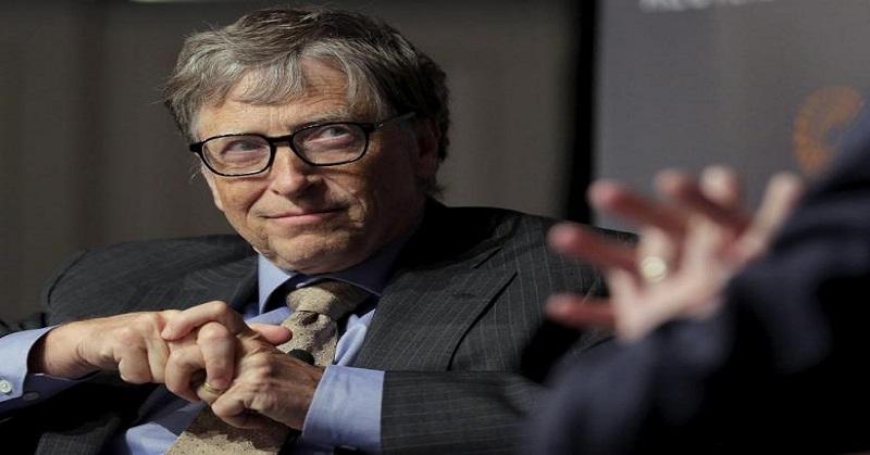 Keren, Bill Gates & Steve Jobs Batasi Anak Gunakan Perangkat Teknologi