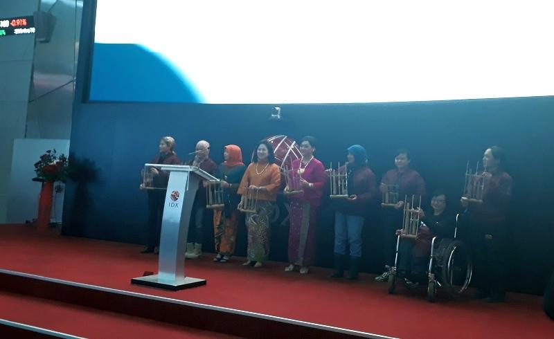Duh, Pasar Modal Indonesia Kekurangan Figur Kartini Masa Kini