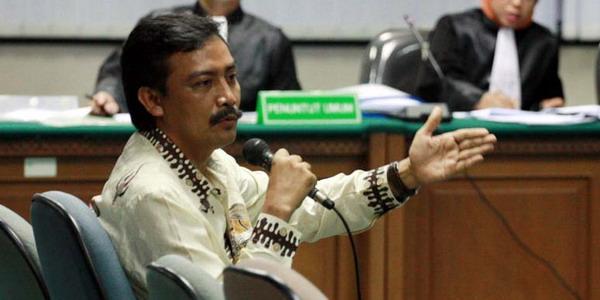 Andi Malarangeng (Foto: Okezone)