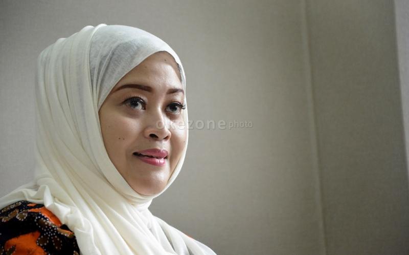 Soal Postingan Akun Sumanto Al Qurtuby, Fahira Idris: Hati Penulisnya Kerdil