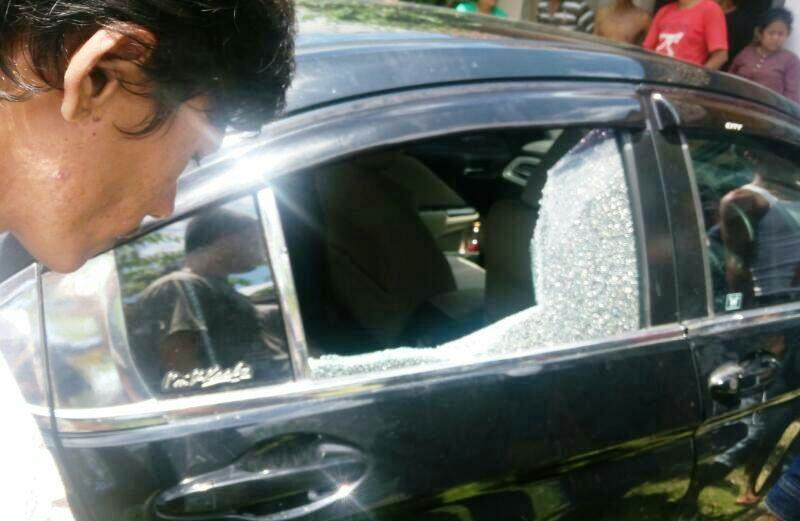 Brigadir K Resmi Jadi Tersangka Penembakan Mobil Berisi Satu Keluarga