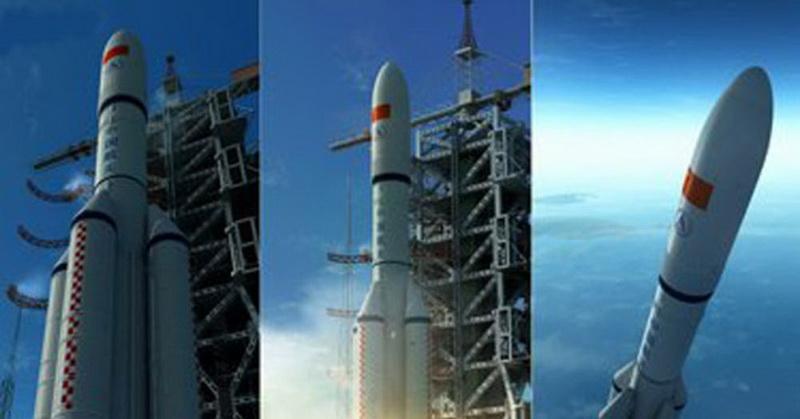 Tianzhou 1, Pesawat Luar Angkasa Tak Berawak Pertama asal China