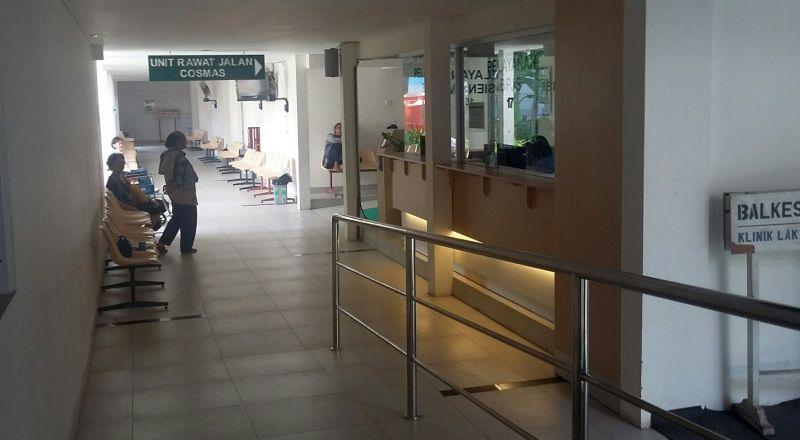 Image result for fasilitas rumahsakit