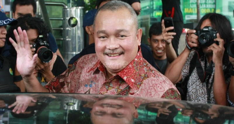 Empat Rekor Nasional Langsung Pecah di Hari Pertama Kejurnas Akuatik 2017