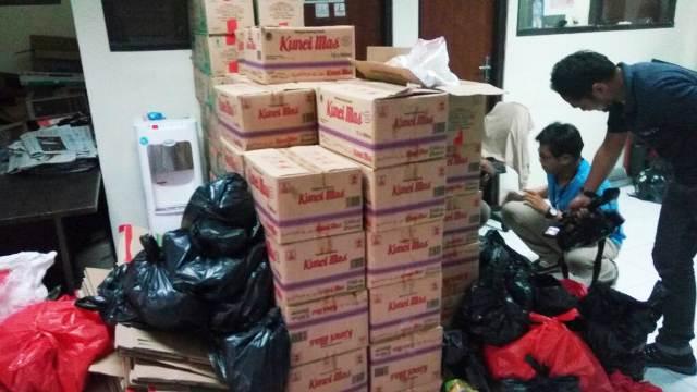 Pengamat: Hujan Sembako di Pilkada DKI Membuat Publik Marah