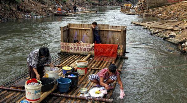 Nah Lho, 67.983 Orang di Kabupaten Agam Masih BAB di