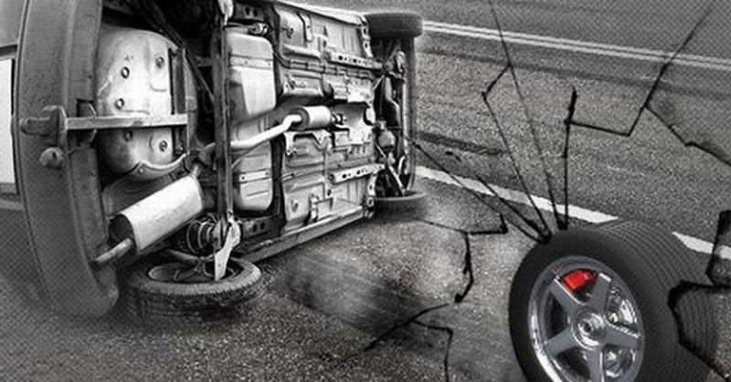 Perhatikan Ini Supaya Mobil Tidak Mengalami Rem Blong
