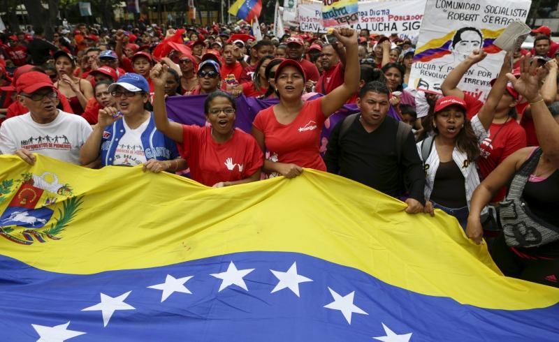 BUSINESS HITS: Bank Sentral Venezuela Mulai Kehabisan Uang Tunai