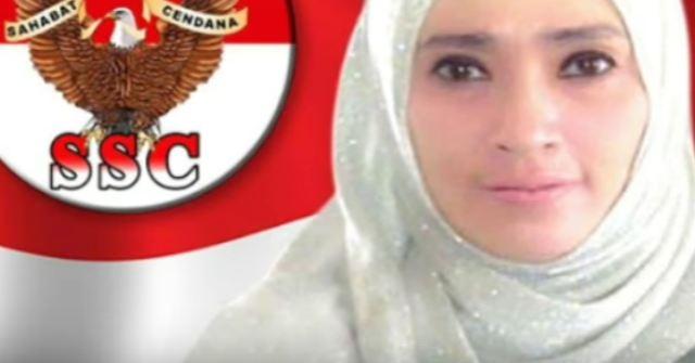 Selain Habib Rizieq, Firza Husein Juga Mangkir dari Pemeriksaan Kasus 'Baladacintarizieq'