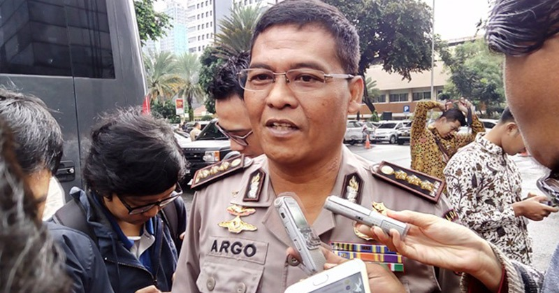 Polisi Jadwalkan Ulang Pemeriksaan Habib Rizieq dan Firza Husein Terkait Kasus 'Baladacintarizieq'