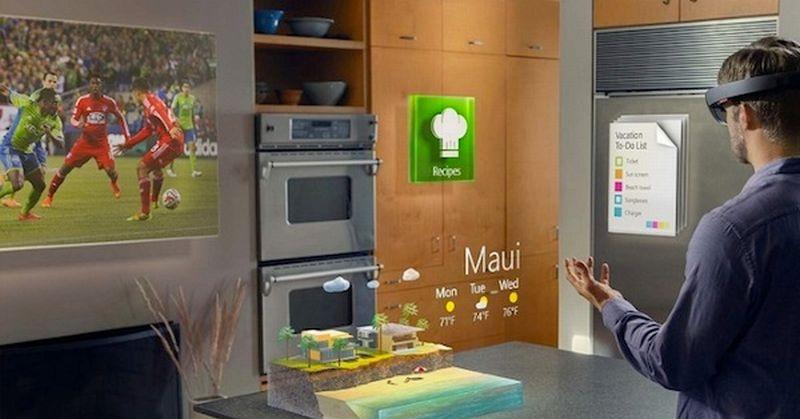 TOP TECHNO: Daftar Gadget-Gadget Futuristis saat Ini