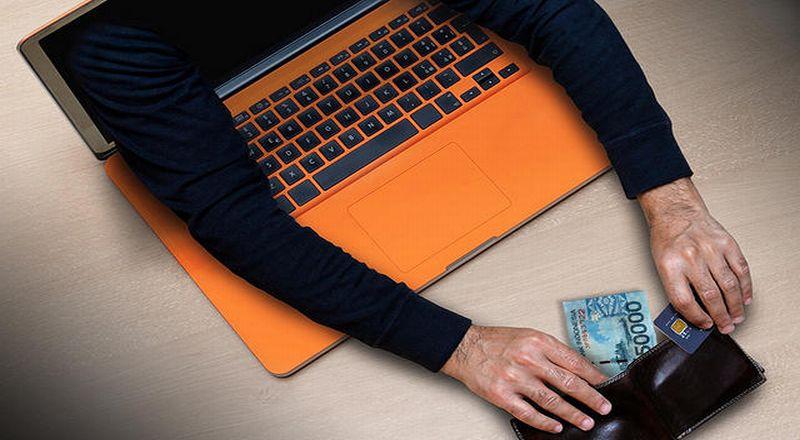 Waspada, Kini Ada Penawaran Investasi Bodong Online