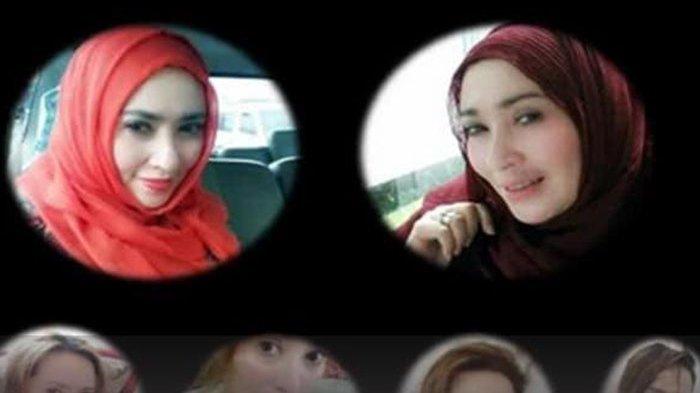 Terkait Foto Vulgar, Kuasa Hukum: Itu Bukan Tubuh Firza Husein