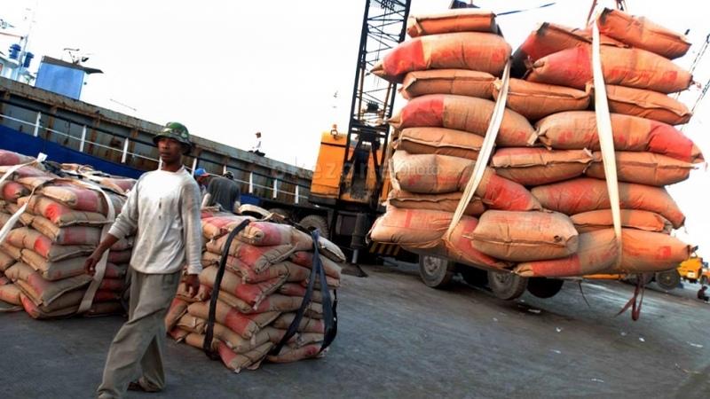 Semen Baturaja Sebar Dividen Rp64,77 Miliar