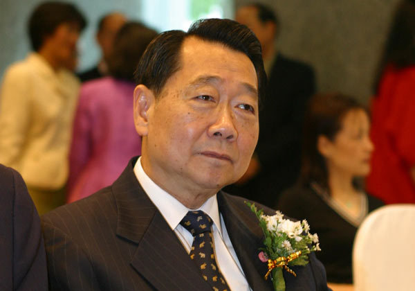 Rahasia Sukses Bos Charoen Pokphand Percaya Tak Ada Bisnis Yang Abadi Okezone Economy