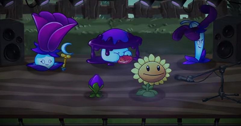 Empat Game Zombie Seru di Android