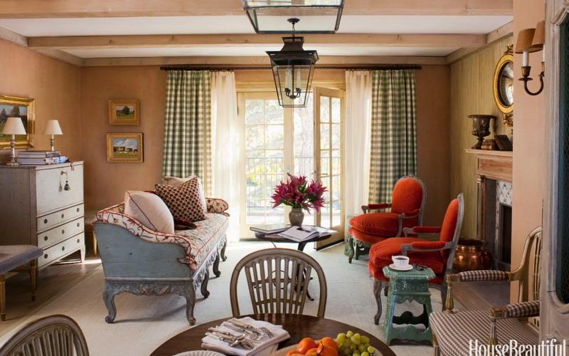 Sofa Beraksen Kecil Dan Meja Berkaki Panjang Bisa Jadi Solusi Ruang Tamu Berukuran Okezone Lifestyle
