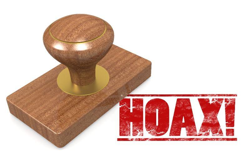Selama Pilgub Dki Jakarta Berita Hoax Terbesar Kedua Okezone News